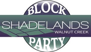 shadelands block party